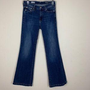 Gap-Dark Wash Jeans size 26s